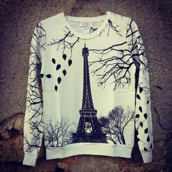 Buy 2015 new fashion women 39 s tower for High end white t shirts
