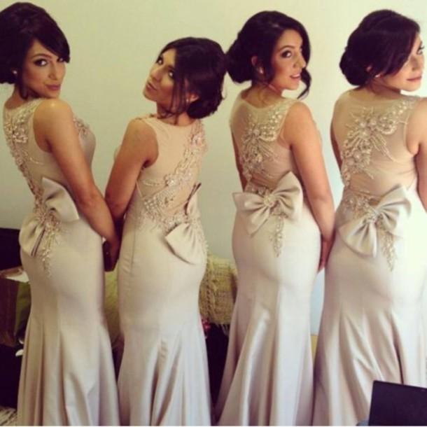 Annas Bridal Womens Cap Sleeve Chiffon Bridesmaid Dresses 2019 Long Formal Party Dress