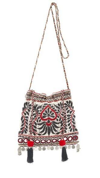 cross pouch bag