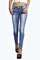 Evie low rise super skinny jeans