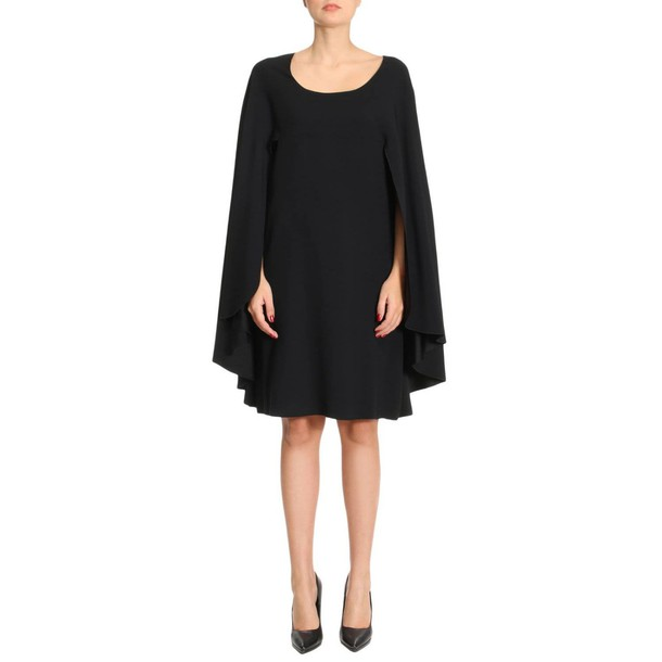 Alberta Ferretti dress women black