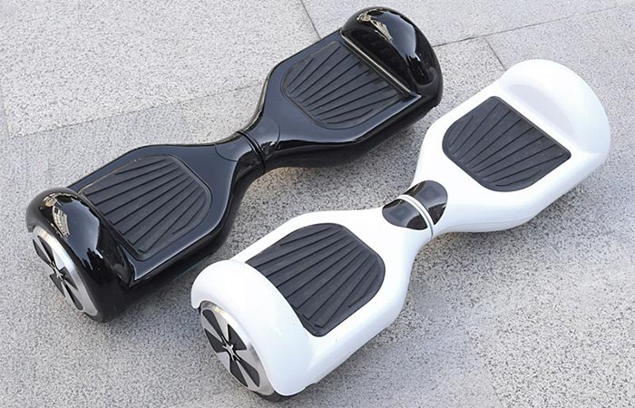 MONOROVER R2 ELECTRIC TWO WHEEL SCOOTER