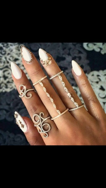 nail accessories acessories