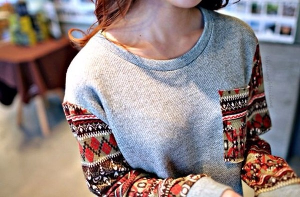 sweater sweater cute patriotic sweater fall sweater fall outfits fall outfits