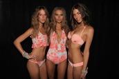 bikini,swimwear,pink,blue