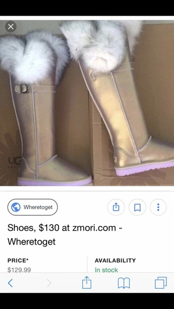 shoes ugg's