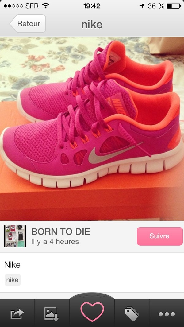 Cheap Wholesale Nike Roshe Run HYP Girls Womens Nike Running Shoes