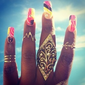 jewels,jewelry,ring,rings and tings,midrings,midi rings hand jewelry,midiring rings gold lush,midiring