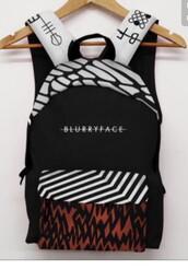 bag,backpack,back to school,twenty one pilots,emo,music,band,grunge