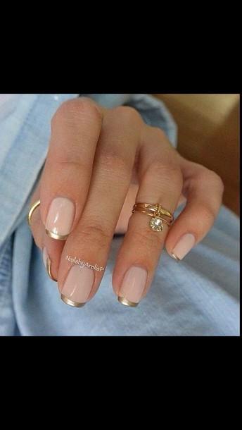 nail polish jewels etsy