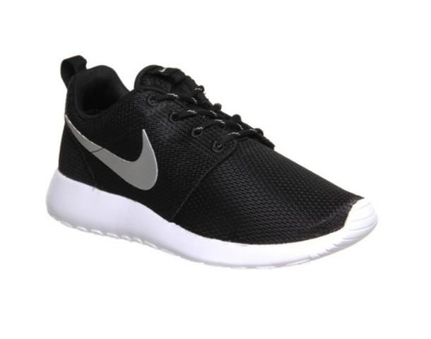 shoes nike nike roshe run run running shoes nike shoes nike roshe run women's shoes sneakers black nike roshe run