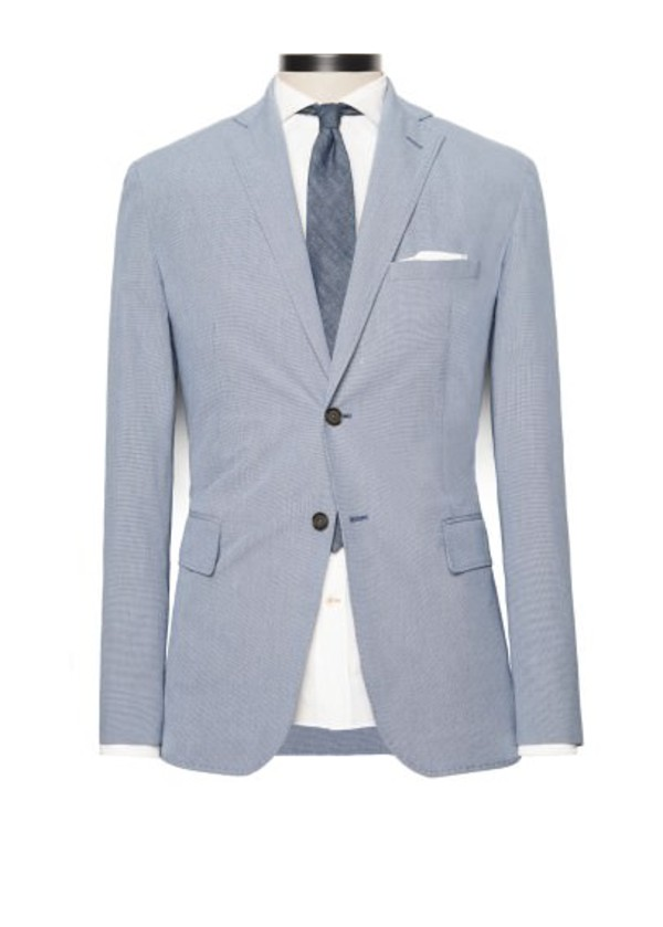 blazer menswear suit jacket