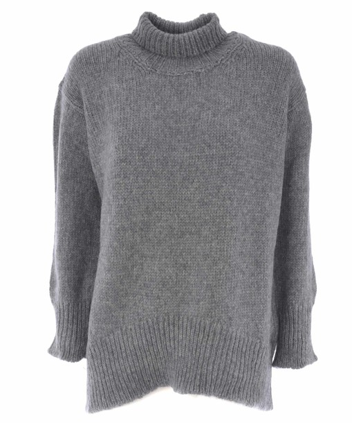 DONDUP sweater knitted sweater