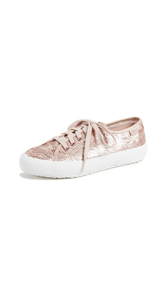iridescent sneakers rose gold rose gold shoes
