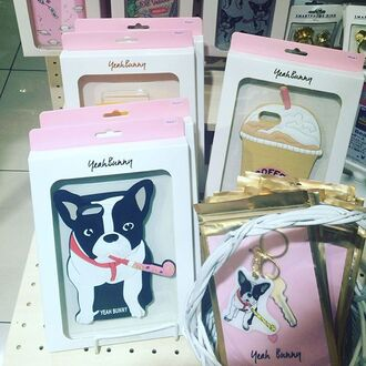 phone cover yeah bunny iphone dog frenchie 3dcase