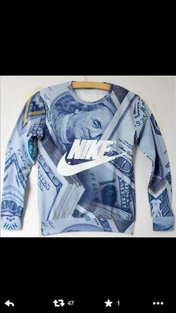 top money style long sleeves