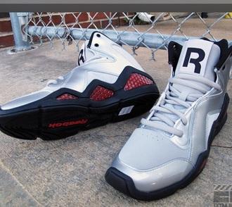 shoes reebok kamikaze ii kamikaze sneakers high top shoes casual