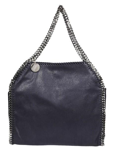 Stella McCartney blue bag