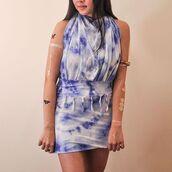 dress,skirt,summer dress,beach skirt,sarong,boho chic,apparel,organic,sivalya