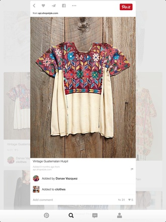 top boho crop tops embrodering embroidered embroidered sleeves embroidered top boho shirt bohostyle boho beach style cute fringe sexy white boho embroidered blouse frolic boho embroidered smock top free me boho embroidery top