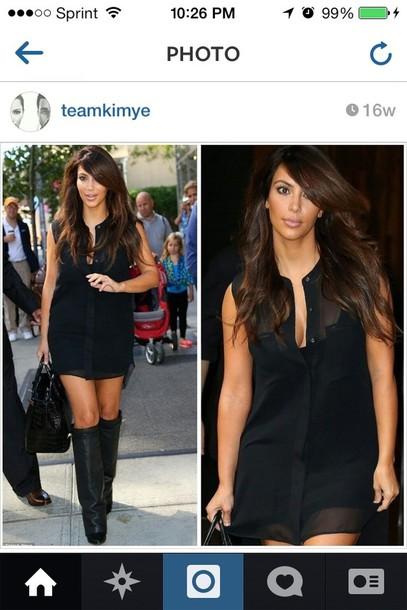 dress little black dress shoes