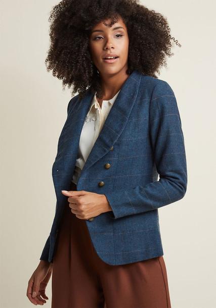 Modcloth jacket