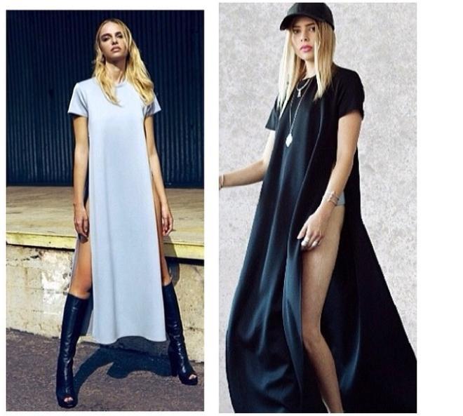 new Womens Celebrity maxi casual shirt dress, Ladies patchwork sexy party bandage dress, swim wear long dress | Amazing Shoes UK