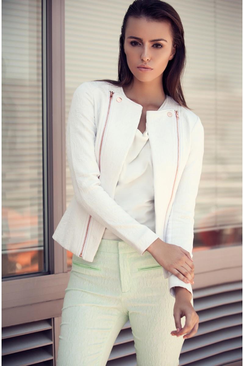 Haute tailored jacket