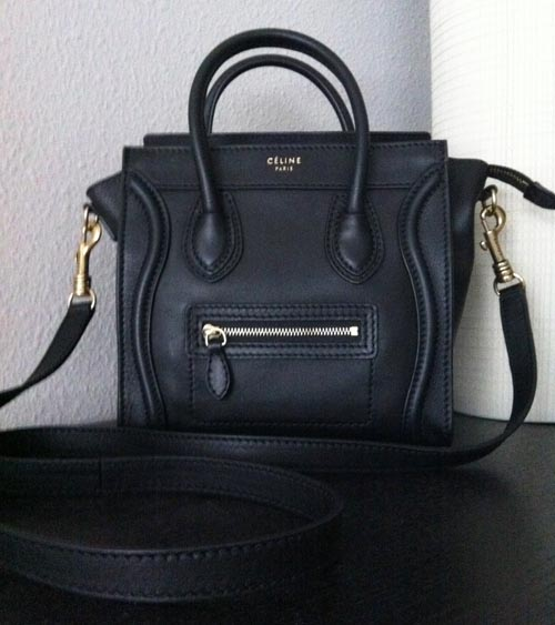 celine bag online buy - celine black tote bag