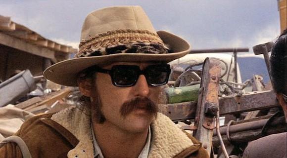 hat hippie easy riders grey shirt croptop eagle grunge cowboy hat menswear