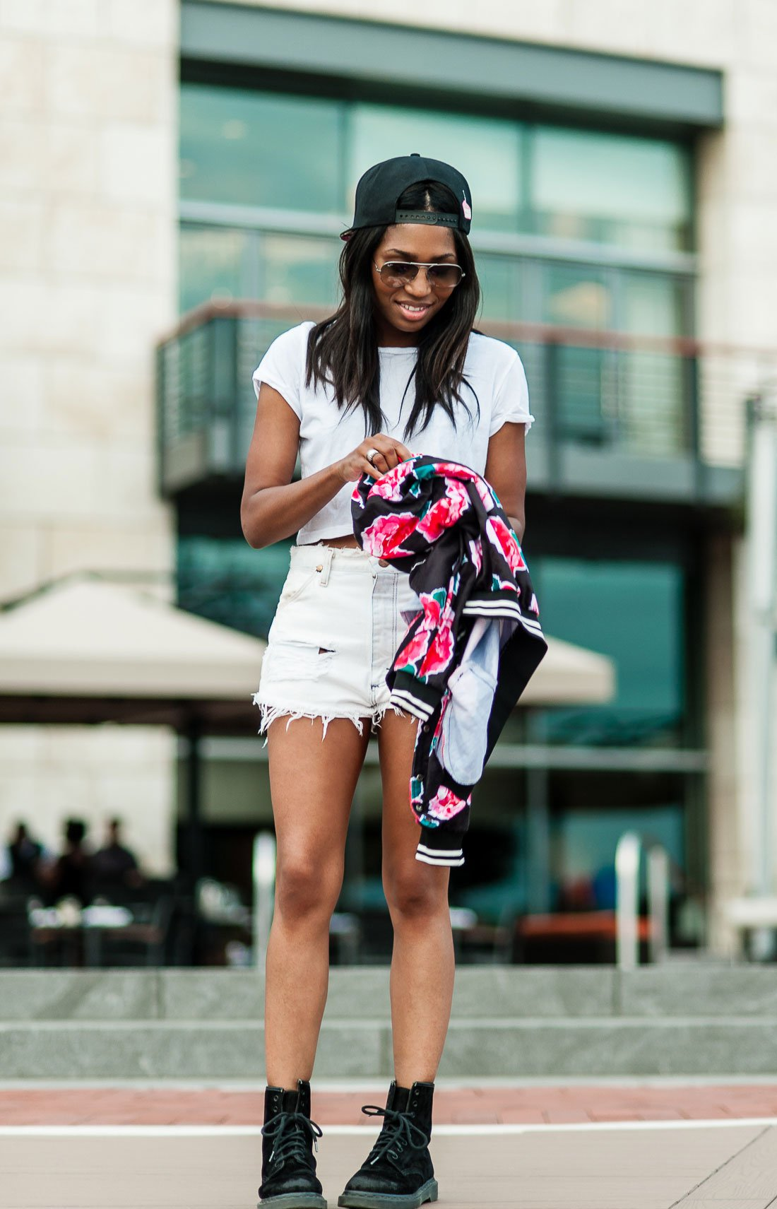 Four One Oh!   Baltimore Fashion Blogger - Personal Style & Food Blog Written by Tia Nicole