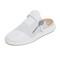 Giuseppe zanotti slide sneakers - bianco