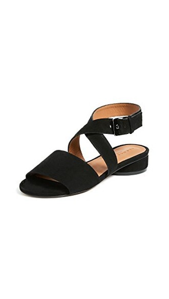 strappy sandals strappy sandals noir gold shoes