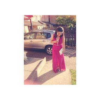 dress red dress pink dress jewels heart v neck dress deep v neck dress side split maxi dress long sleeves short sleeve white dress black dress prom dress belt silver dress silver rings and tings mango