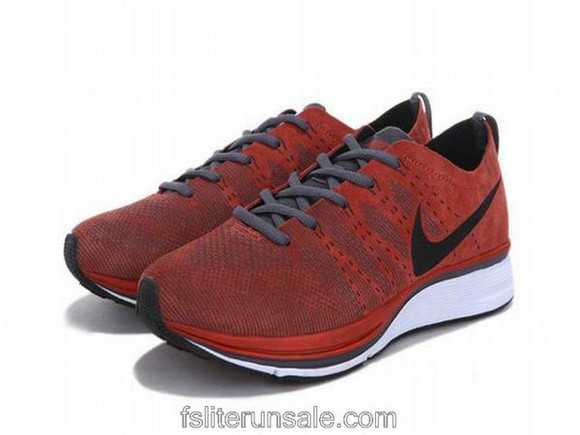 shoes trainers mens nike flyknit nike flyknit red fsliterunsale.com