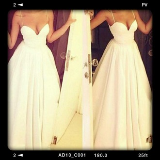 dress long prom dress ball gown dress wedding clothes