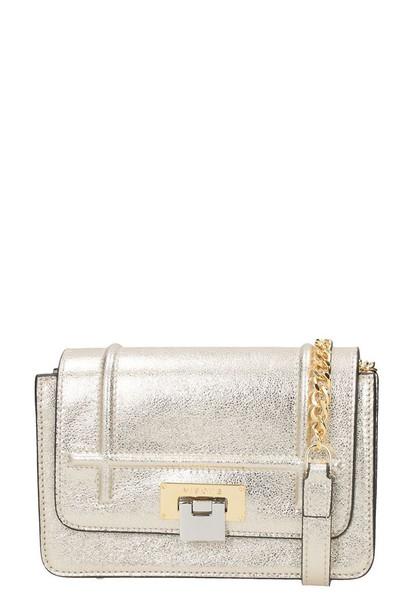 Visone bag gold