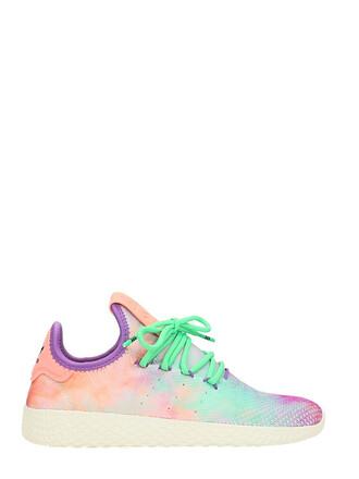 sneakers cotton multicolor shoes