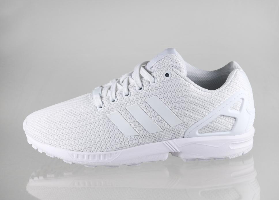 Adidas Flux Women White