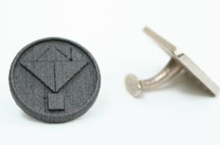 Zazzy · Custom Designed 3D Printed Jewelry