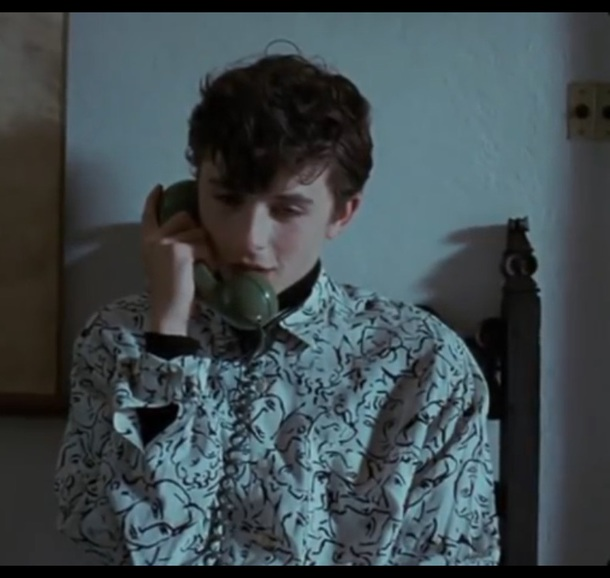 shirt buttondown white button down white face abstract elio elio pearlman cmbyn call me by your name