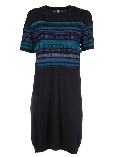 Paul Smith dress embellished dress embellished black