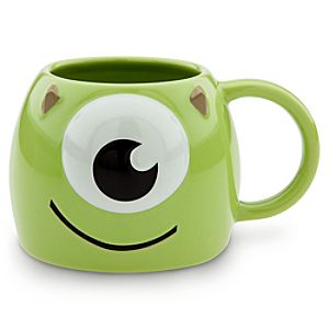 Disney Store - Mike Wazowski Mug - Monsters, Inc. customer reviews - product reviews - read top consumer ratings