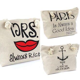 bag tote bag beach bag statement bag home goods galore
