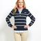Vineyard vines | women's shep shirts & pullovers | striped shep shirt- navy