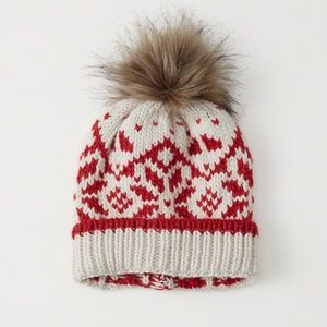 Abercrombie & Fitch Accessories | Abercrombie Knit Hat | Poshmark