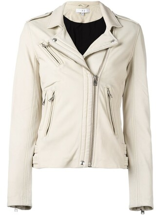 jacket nude