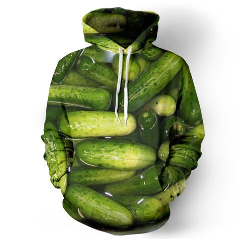 Pickle Hoodie
