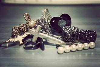 cross bow jewels