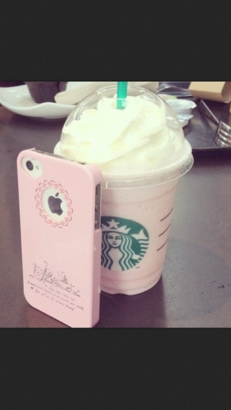 jewels ipod touch case ipod touch 5g pink cute girl pastel pink iphone 4 case classy elegant phone cover flowers iphone 4s iphone 5 case heart pretty girly starbucks coffee home accessory bag this is so cute nail polish iphone case iphone case white mobile cut-out floral pink heart